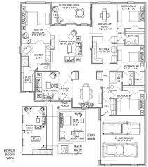 the cherry bark oak floor plan 1 lowder homes