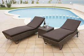 Poolside Chair Enchanting Outdoor Pool Chairs Poolside Furniture Wooden Sun