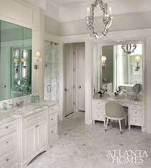 Bathroom Vanity Chairs Built In Bathroom Vanities Makeup Make Up Vanity Built In