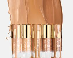 iman cosmetics beauty for your skin tone