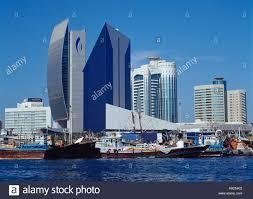 Modern Buildings Creek Modern Buildings Bildings City View Ship Dubai United