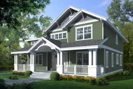 42 Craftsman Style House Plans Craftsman Style Narrow Lot House Carriage Style House Plans
