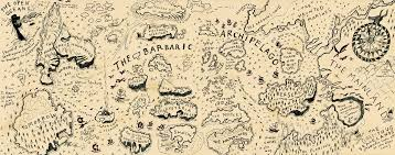Book Map Image Full Map Book Png How To Train Your Dragon Wiki Fandom
