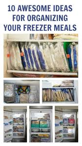 113 best make ahead freezer meals images on pinterest freezer