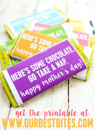 best s day chocolate s day chocolate bar printable plus appreciation