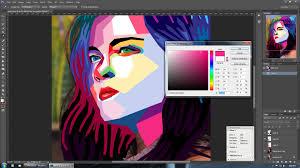 tutorial wpap lewat photoshop tutorial cara mudah membuat wpap dengan photoshop untuk pemula youtube