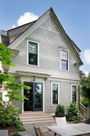 Vinyl Door Trim Exterior Exterior Window Trim Ideas With Doors Options