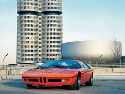 bmw supercar concept 1972 bmw turbo u0026 the munich olympics iso50 blog u2013 the blog of