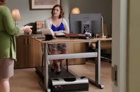 image treadmill desk jpeg crazy ex girlfriend wikia fandom
