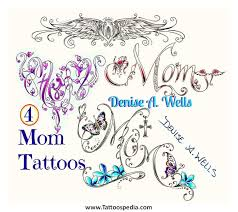 tattoos with names collections