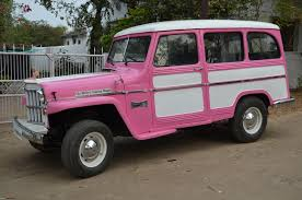 jeep pink jeep willys page 32 team bhp