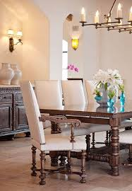 Tuscan Style Dining Room Furniture Decoration Dining Room In Image For Fascinating