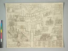Apostolic Palace Floor Plan by Conclave Broadsheets Western European History At Notre Dame