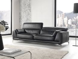 canape cuir contemporain elysee de lorema canapé design de fabrication florntine vente