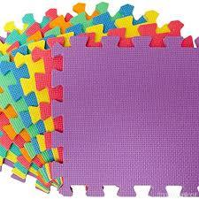 tappeti puzzle bambini puzzle per bambini in soffice schiuma tappetino gioco per