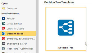 decision tree template decision tree ppt drawing diagram 15