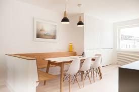 cuisine moderne design cuisine moderne imitation bois