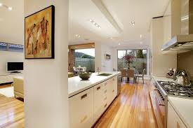 Galley Kitchen Layouts Ideas Galley Kitchen Design Ideas Photo Maximize The Small Kitchen