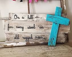 Woodworking Projects Pinterest by Best 25 Wooden Cross Crafts Ideas On Pinterest Burlap Cross