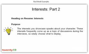 Resume Writing Classes Online by Effective Resume Writing Twenty19