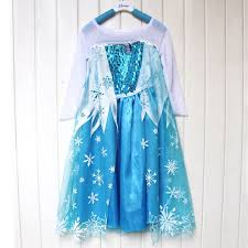 99 best frozen nightgowns elsa and anna dresses princess kids