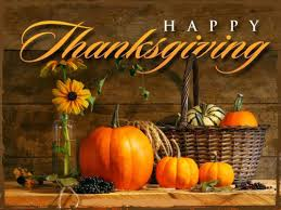 Happy Thanksgiving Family Happy Thanksgiving From Our Family To Yours Diablo Reporter