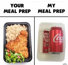 Meal Prep Meme - 54 funny memes to wrap up the weekend gallery ebaum s world