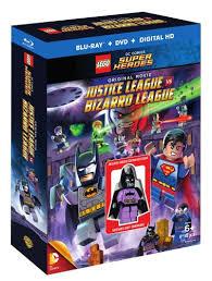 lego movie justice league vs lego dc comics super heroes justice league vs bizarro league movie