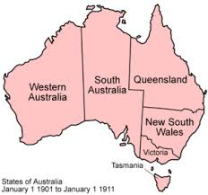 territories of australia map states and territories of australia facts for kidzsearch