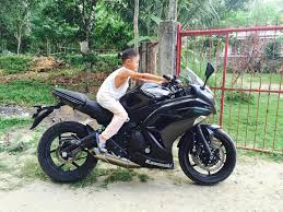 Rent Motorcycle In Bohol Call Allan Motorbikes For Rent