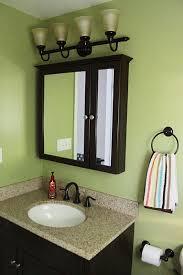 kid guest bathroom facelift heather drive