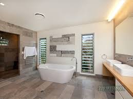 bathroom tile ideas australia bathroom ideas freestanding bath corner bath and concrete tiles