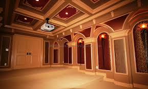 home theater ceiling design ideas 11 best home theater systems