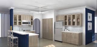 The Coastal Kitchen - coastal design guidelines granite transformations blog