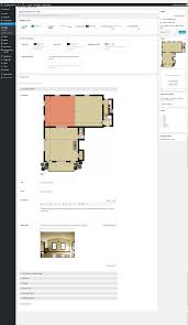 Another Word For Floor Plan by Draw Attention A Wordpress Plugin For Creating Interactive Images