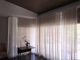 Ripplefold Draperies Residential Drapery And Recessed Shades