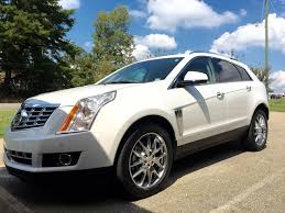 2014 cadillac srx reviews 2014 cadillac srx overview cargurus