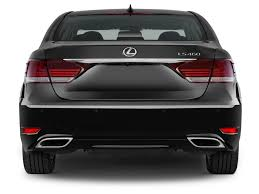 lexus ls 460 model 2017 2017 lexus ls 460 carsfeatured com