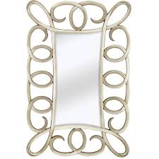 Buy Home Decor Online Cheap Modern All Mirrors Allmodern Decorative Contemporary Round Wood