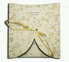 Pakistani Wedding Invitation Cards Mcc Cream And Gold Gate Fold Party Invitations Mcc Cream 0 65