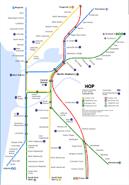 Metro Violet Line Map by Show Us Your City Road Or Transit Maps 2 Page 36 Sc4