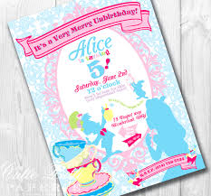 tea party invitation wording u2013 gangcraft net