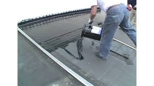 Surecoat Roof Coating by Manual Application Guidelines For Liquid Rubber And Liquid Roof A