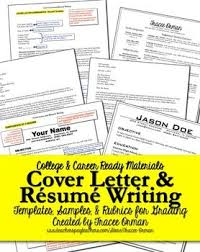 Examples Of A Cover Letter For Resume 32 Best Resume Example Images On Pinterest Sample Resume Job