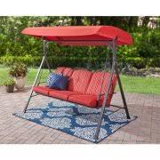 red porch swings walmart com