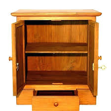 Wood Storage Cabinet With Locking Doors Wood Storage Cabinet With Lock Ing Wood Storage Cabinet With