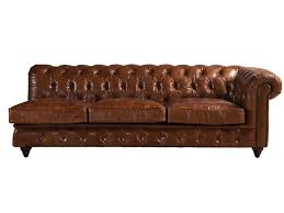 Chesterfield Sectional Sofa Vintage Leather Chesterfield Sectional Sofa Set Chesterfield Sofa