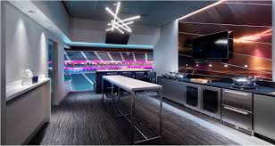 At T Center Floor Plan by Luxury Suites T Mobile Arena