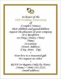25 wedding anniversary invitations wording wedding invitation sample