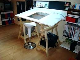 bureau table dessin table architecte ikea bureau d architecte ikea une table dessin